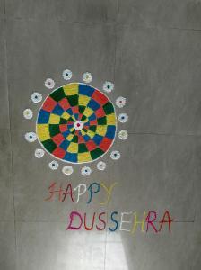 Dussehra & Gowri Ganesha Celebrations 2017