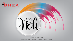 Holi Celebrations 2018